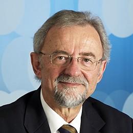Gary Banks