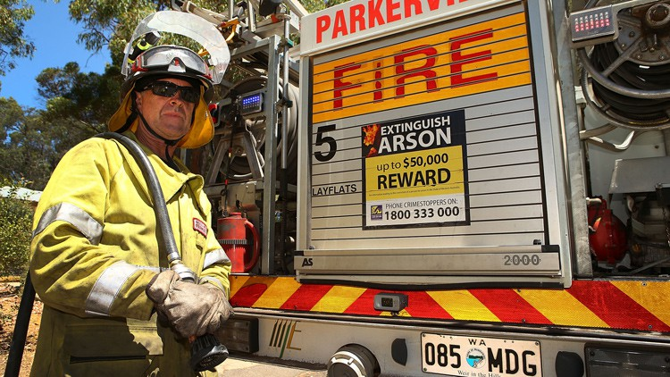 Review: emergency, fire services in WA