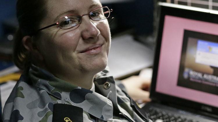 Defence eyecare provider dismissed for sending data offshore