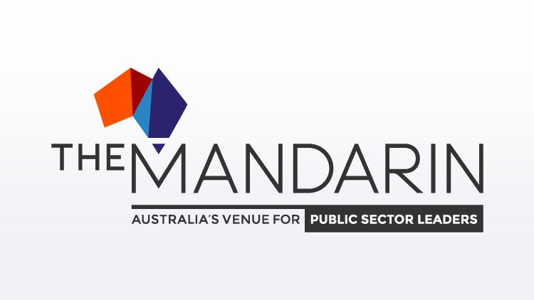 Welcome to <em>The Mandarin</em> -- the venue for public sector leaders