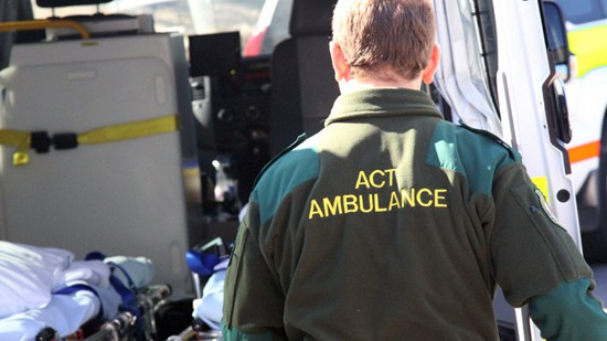 How the right consultant fixed ACT's ambulance service
