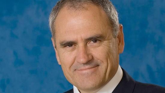 Dr Ken Henry