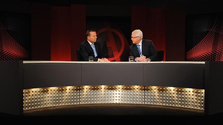 Tom Burton: #OurABC, from half channel to uber platform