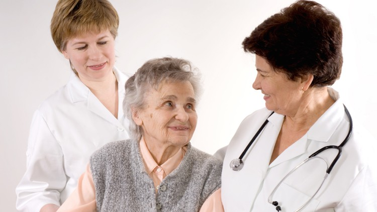 Aged care report: data on Transition Care outcomes for older patients