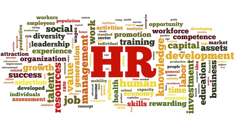 Terry Moran: five changes we need in public sector HR