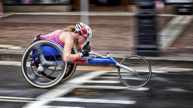 Disability insurance: best practice policy? 'Perfect run' for scheme