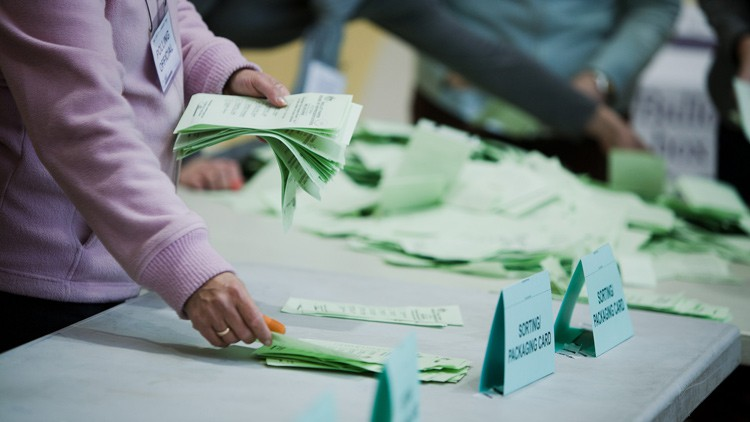 Job security questioned for public servants who stand in elections