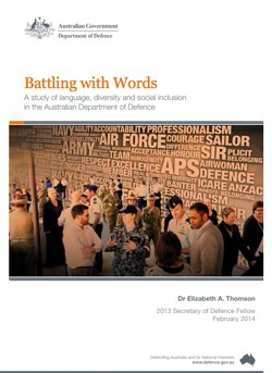 Battling with Words report