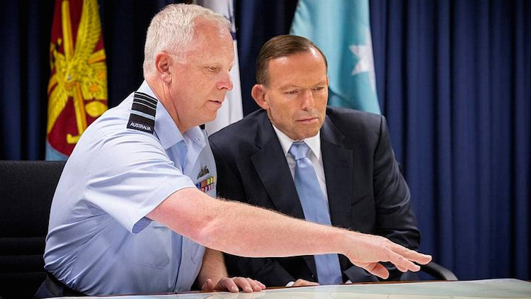 Defence: the federal department with the lowest morale?