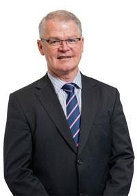 Dr Jim Watterston