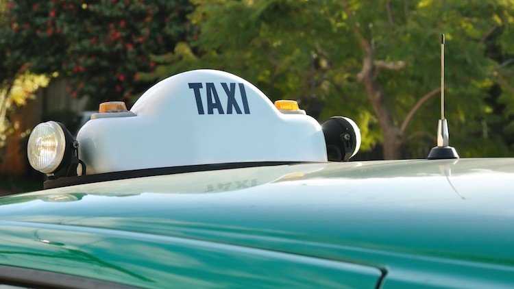 Uber policy challenge: winning co-operation from taxi start-up