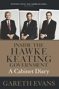 Inside the Hawke–Keating Government: A Cabinet Diary