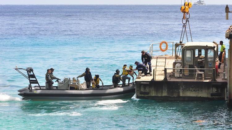Immigration confirms investigation into Nauru data theft