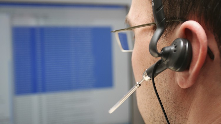 Hold the phone: government call centres out of favour