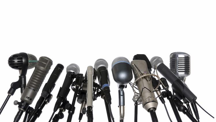 Communications: detonate comms team, publish yourself