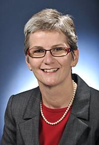 Dr Vivienne Thom
