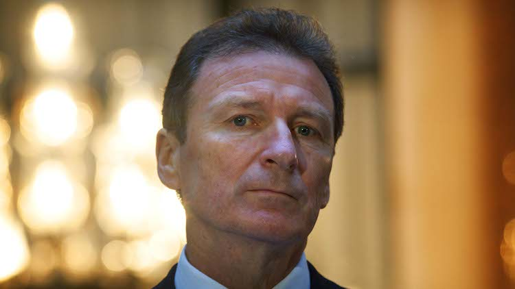 Lord Gus O'Donnell: leadership and reform in the public sector