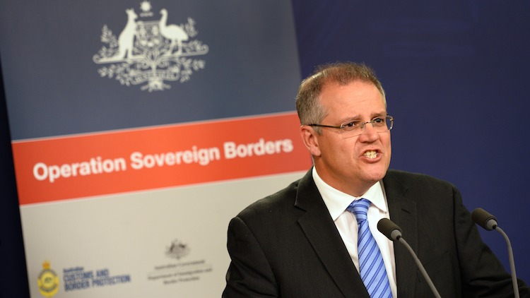 Blueprint for border protection: strategy for staff mash-up revealed