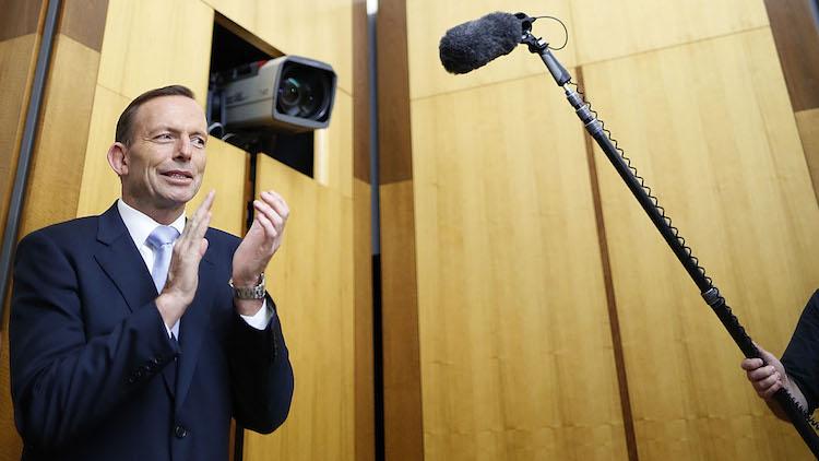 PGPA era: the reform agenda under Abbott government