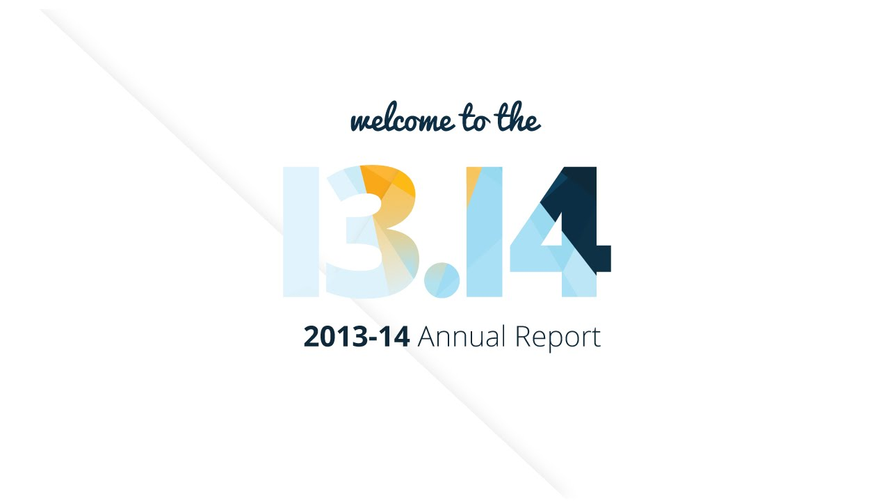 Communications shows what digital can do for annual reports