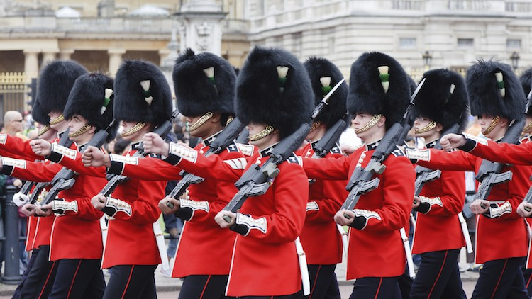 When the guard changes: how to manage a new government