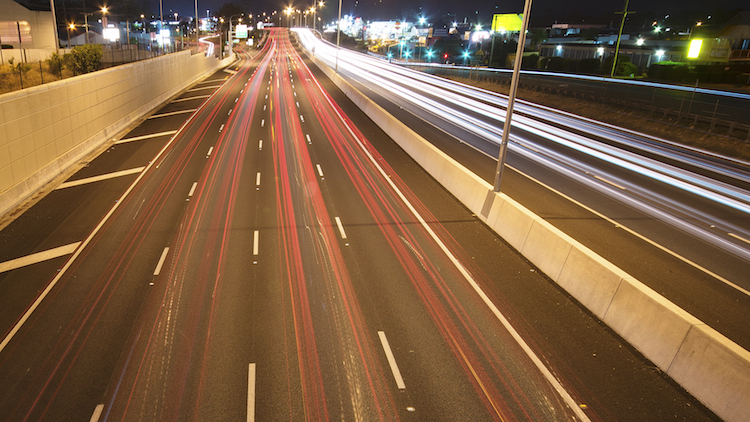 Infrastructure hub: smooths the lumps but no silver bullet