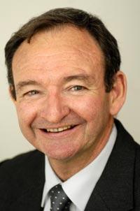 Stephen Sedgwick