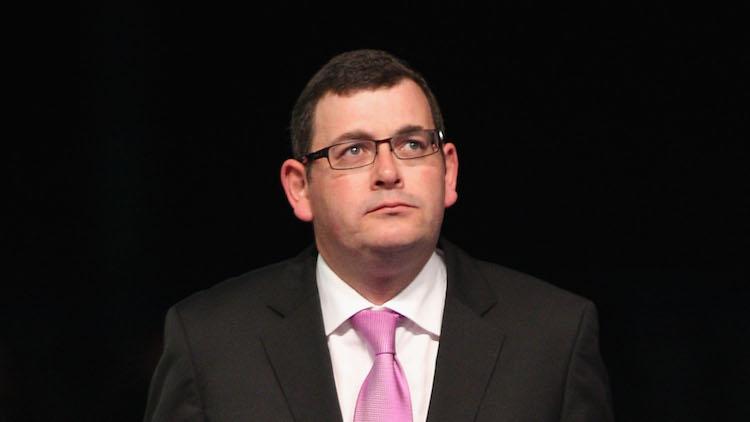Victoria's Worksafe management sacked over contamination