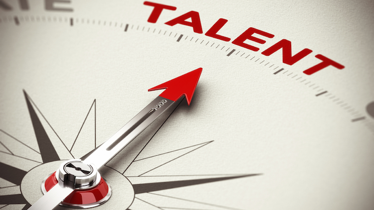 Building talent on top: the APS priority for promotional taps