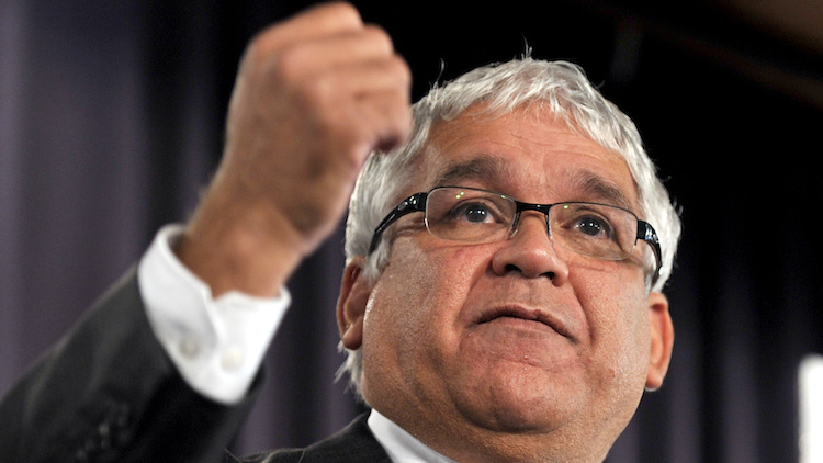 The 'muddled narrative' of indigenous affairs reform