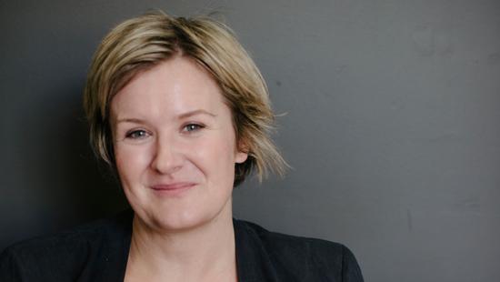 Janine O'Flynn's new public management gig
