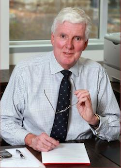 Colin Heave