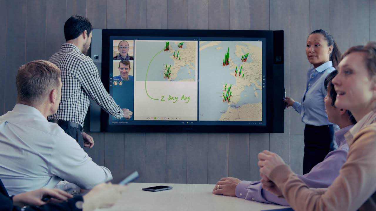 Do holograms and e-meetings spell the end for TelePresence?