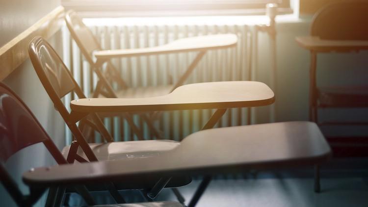 'A safe environment to fail': when secretaries go to school