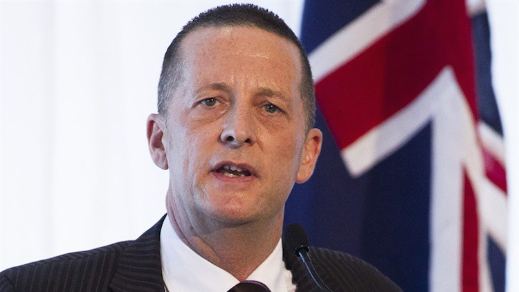 Victorian FOI commissioner under investigation