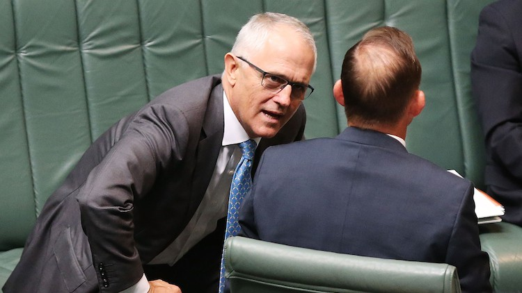 Malcolm Turnbull resigns as Communications Minister