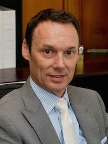 David Fricker