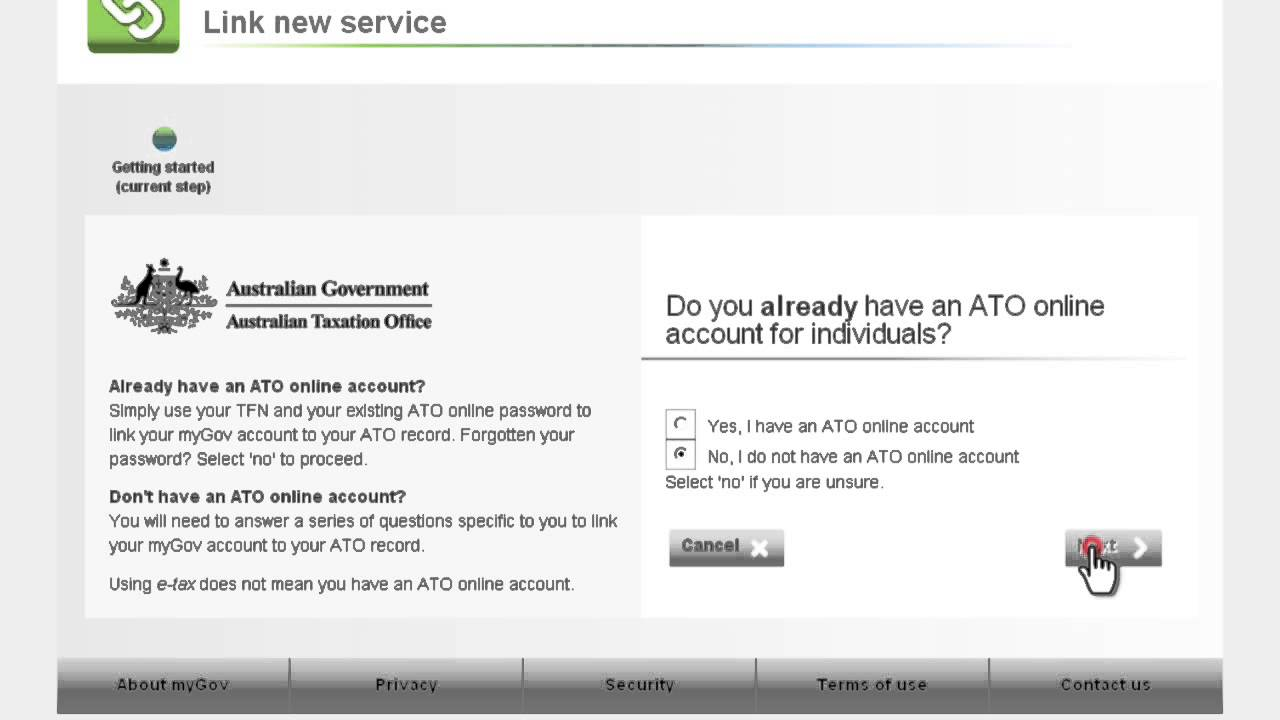 DTO: gov.au to be new entry portal for government services