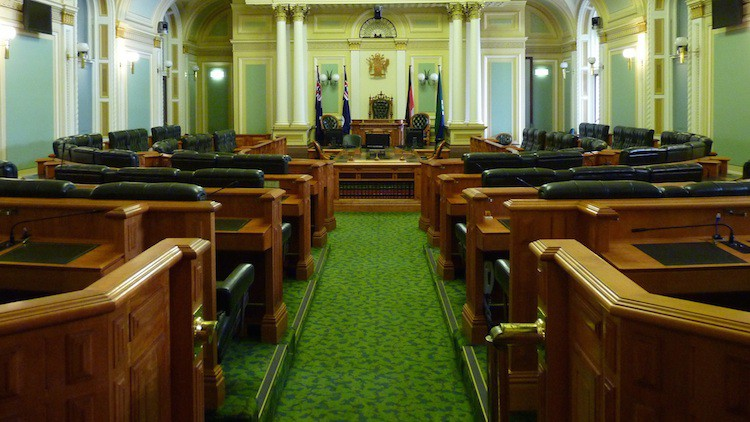 Public sector catch-up: QLD appointments, red tape, cloud expands, new talent program