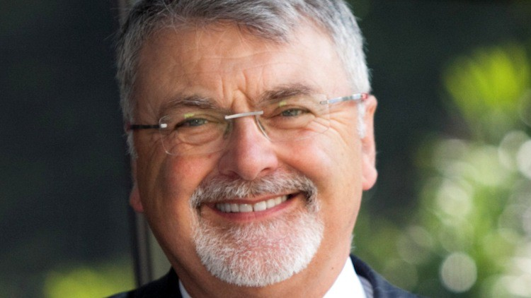 Innovative, adaptive: words to live by, says Peter Shergold