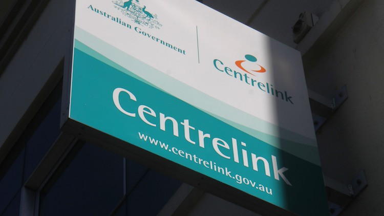 Self-service not serving all at Centrelink