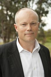 Alastair MacGibbon