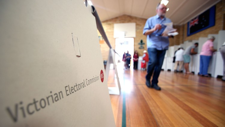 'An election is like a military operation': inside Victoria's poll