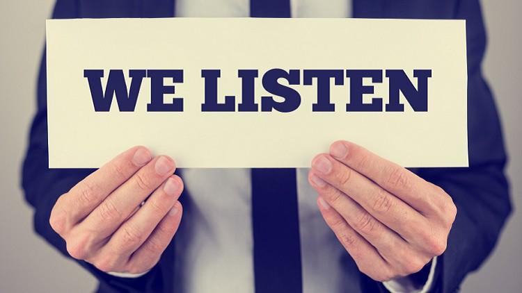 Focus on customers, says former White House CIO Vivek Kundra