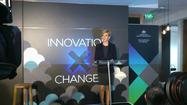 Is DFAT open to 'fail early, fail often' with innovationXchange?