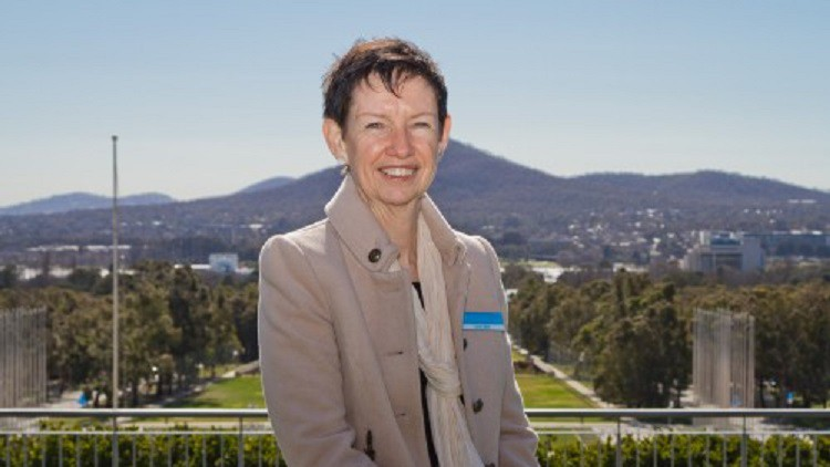 Carol Mills responds: 'what went wrong at the Parliament House job?'