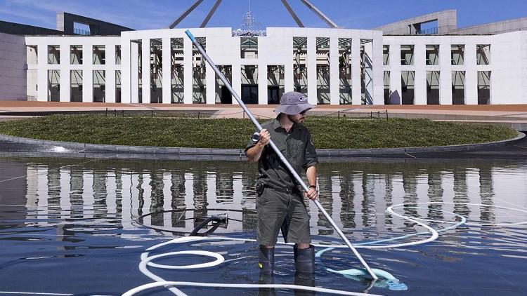 TRIM troubles catch parliament's eye