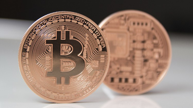 Bitcoin and foreign affairs bring digital to financing