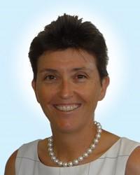 Anne Bradford