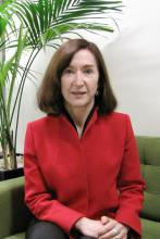 NSW privacy commissioner Elizabeth Coombs
